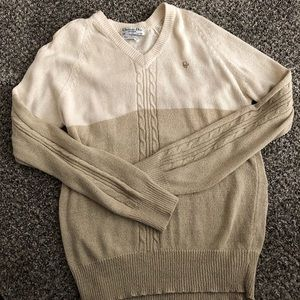 Men's Christian Dior sweater